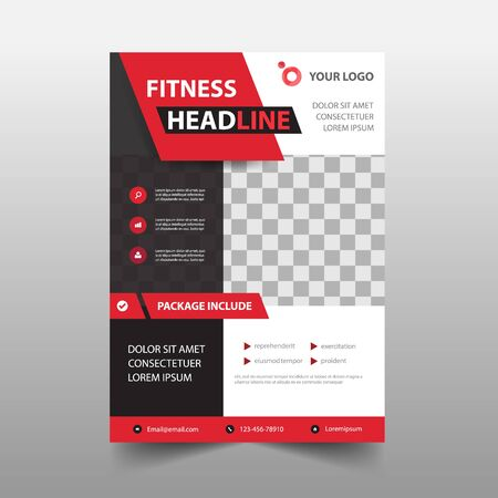 Business flyer leaflet annual report cover Brochure design template vector. Business Flyers infographic magazine poster.Abstract layout template ,Book Cover presentation portfolio.