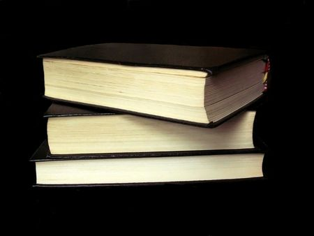 prose: three books