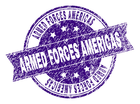 Armed forces americas