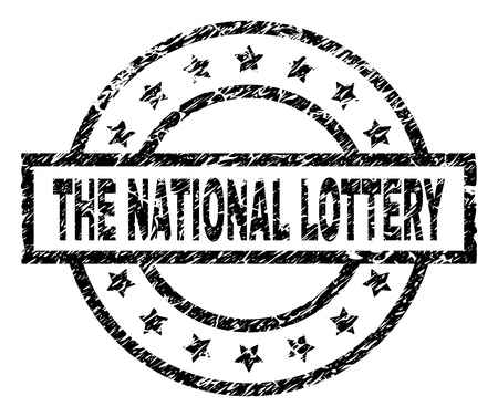 style of the lottery