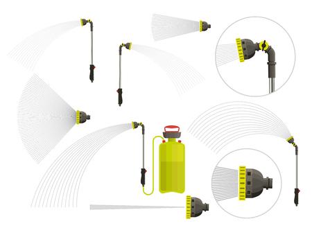 pulverizer: Vector garden sprayers