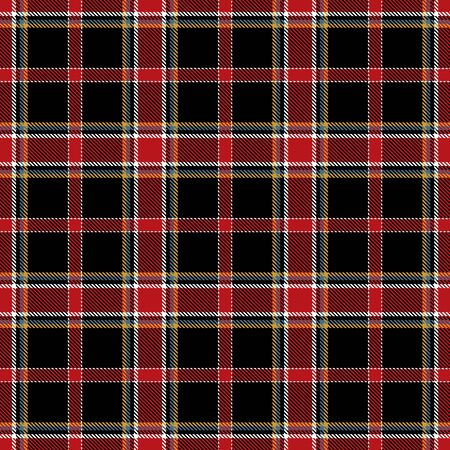 Tartan Plaid Scottish Seamless Pattern. Texture from tartan, plaid, tablecloths, shirts, clothes, dresses, bedding, blankets and other textile.