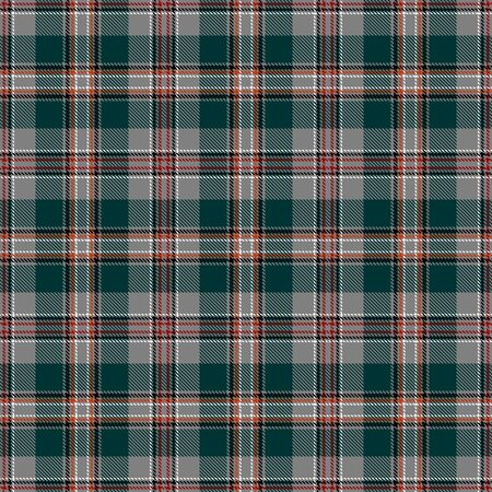 Green,Gray,Red,Black and White Tartan Plaid Scottish Seamless Pattern. Texture from tartan, plaid, tablecloths, shirts, clothes, dresses, bedding, blankets and other textile.