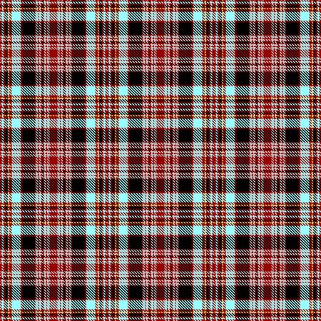 Black,Red,Blue and Pink Tartan Plaid Scottish Seamless Pattern. Texture from tartan, plaid, tablecloths, shirts, clothes, dresses, bedding, blankets and other textile.