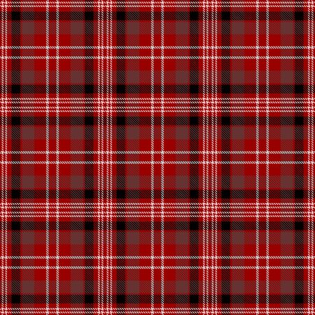 Red,Black,Gray and Pink Tartan Plaid Scottish Seamless Pattern. Texture from tartan, plaid, tablecloths, shirts, clothes, dresses, bedding, blankets and other textile. 일러스트