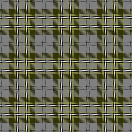 Gray,Green,Black and White Tartan Plaid Scottish Seamless Pattern. Texture from tartan, plaid, tablecloths, shirts, clothes, dresses, bedding, blankets and other textile.