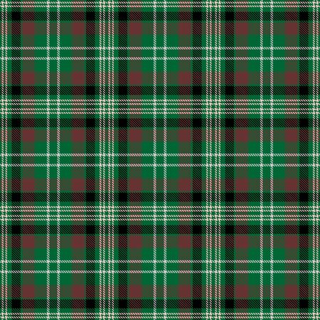 Green,Black,White,Gray and Brown Tartan Plaid Scottish Seamless Pattern. Texture from tartan, plaid, tablecloths, shirts, clothes, dresses, bedding, blankets and other textile.