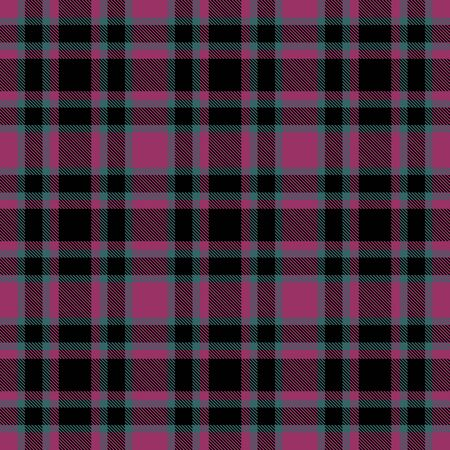 Purple,Black and Green Tartan Plaid Scottish Seamless Pattern. Texture from tartan, plaid, tablecloths, shirts, clothes, dresses, bedding, blankets and other textile.