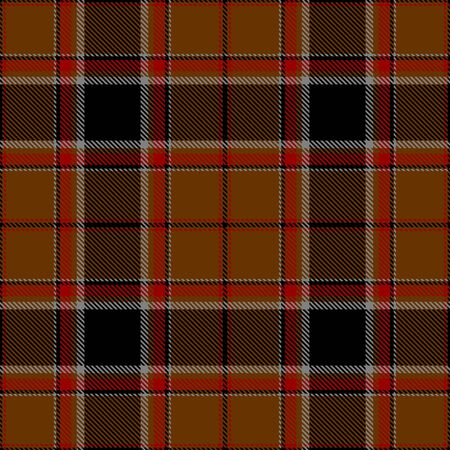 Brown,Black,Red and Gray  Tartan Plaid Scottish Seamless Pattern. Texture from tartan, plaid, tablecloths, shirts, clothes, dresses, bedding, blankets and other textile.