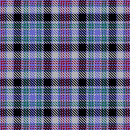 Purple,Black,Gray,Red and Green Tartan Plaid Scottish Seamless Pattern. Texture from tartan, plaid, tablecloths, shirts, clothes, dresses, bedding, blankets and other textile.