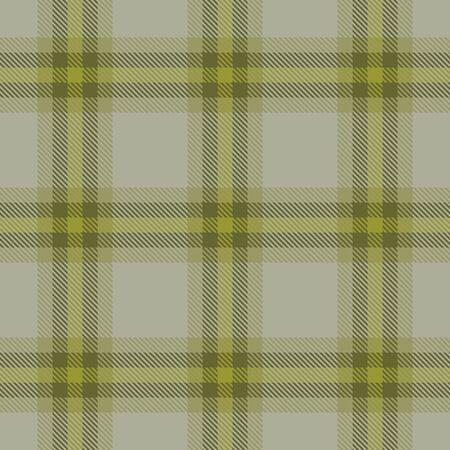 Green,Khaki and Gray Tartan Plaid Scottish Seamless Pattern. Texture from tartan, plaid, tablecloths, shirts, clothes, dresses, bedding, blankets and other textile.