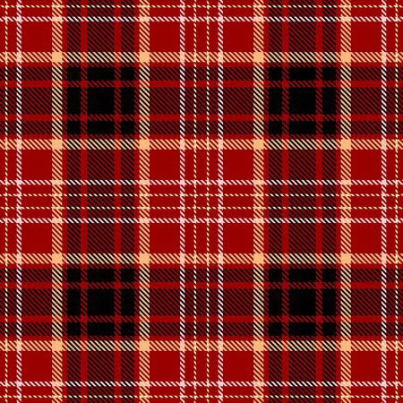 Red,Black,Beige and Purple Tartan Plaid Scottish Seamless Pattern. Texture from tartan, plaid, tablecloths, shirts, clothes, dresses, bedding, blankets and other textile.