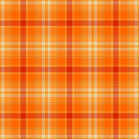 Orange,Red,Gold,Pink,Green and Gray Tartan Plaid Scottish Seamless Pattern. Texture from tartan, plaid, tablecloths, shirts, clothes, dresses, bedding, blankets and other textile.