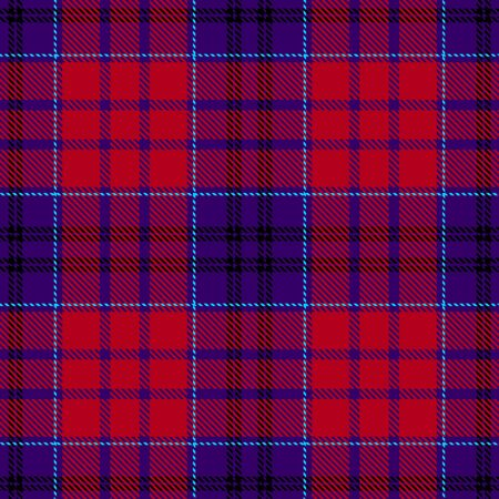 Red,Purple,Black and Blue Tartan Plaid Scottish Seamless Pattern. Texture from tartan, plaid, tablecloths, shirts, clothes, dresses, bedding, blankets and other textile.