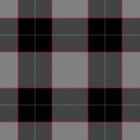 Gray,Black,Green and Red Tartan Plaid Scottish Seamless Pattern. Texture from tartan, plaid, tablecloths, shirts, clothes, dresses, bedding, blankets and other textile.