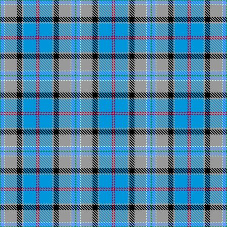 Blue,Gray,Black,Red and Green  Tartan Plaid Scottish Seamless Pattern. Texture from tartan, plaid, tablecloths, shirts, clothes, dresses, bedding, blankets and other textile.