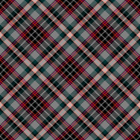 Gray,Green,Black,Red and Pink Tartan Plaid Scottish Seamless Pattern. Texture from tartan, plaid, tablecloths, shirts, clothes, dresses, bedding, blankets and other textile.