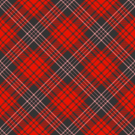 Red,Gray and Pink Tartan Plaid Scottish Seamless Pattern. Texture from tartan, plaid, tablecloths, shirts, clothes, dresses, bedding, blankets and other textile.