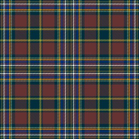 Brown,Green,Blue,Yellow and White Tartan Plaid Scottish Seamless Pattern. Texture from tartan, plaid, tablecloths, shirts, clothes, dresses, bedding, blankets and other textile.