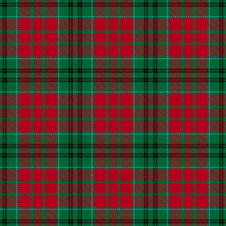 Red,Green,Black and Blue Tartan Plaid Scottish Seamless Pattern. Texture from tartan, plaid, tablecloths, shirts, clothes, dresses, bedding, blankets and other textile.