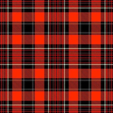 Red,Black,Gray and Brown Tartan Plaid Scottish Seamless Pattern. Texture from tartan, plaid, tablecloths, shirts, clothes, dresses, bedding, blankets and other textile.
