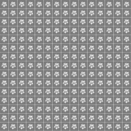 integral: Imagen de fondo transparente que consiste en una formas geom�tricas compuestas