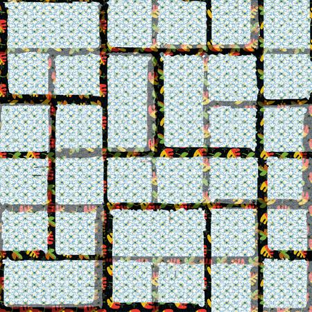 tarima madera: Textura patr�n transparente en forma de azulejos cuadrados