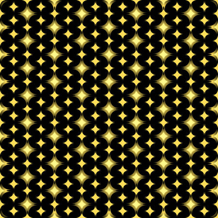 wallpapers: Ornate seamless texture in the form of square tiles