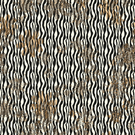 patterned: Patterned abstract texture in the form of square tiles