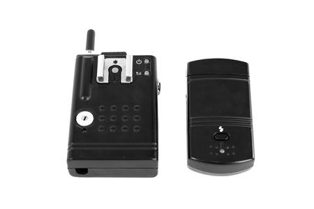 ttl: Trigger set for studio impulse flash lights. Wireless radio