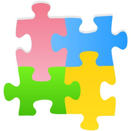 group solution: puzzle