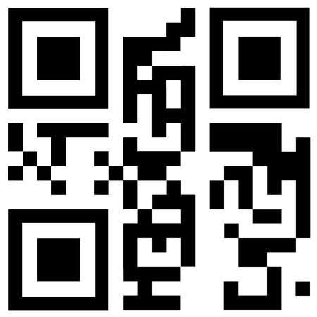 qrcode: qr code says FREE SHIPPING
