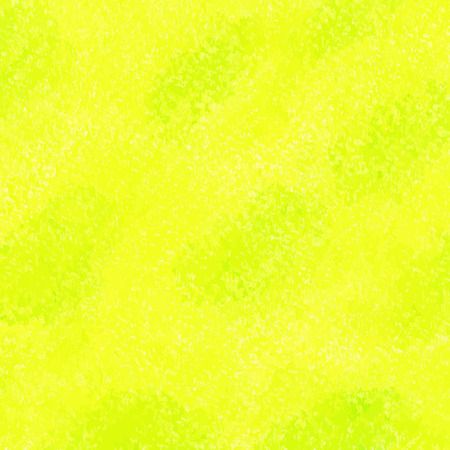 brightly: Yellow and green pastel crayon background