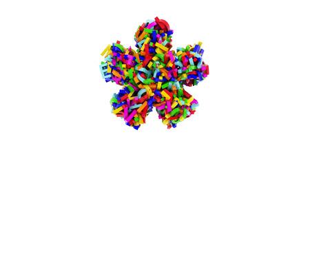 multiplicar: render multiplican compuesto de letras