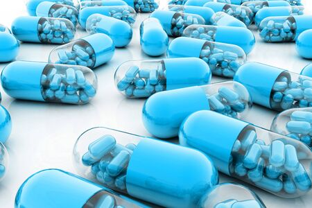 dietary: Dietary supplements. Variety pills. Vitamin capsules. 3d