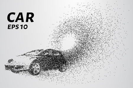 Fibre de carbone Yctze 2 pi/èces ABS plastique voiture si/ège int/érieur r/églage bouton de r/églage garnitures pour Encino Kauai 17-20 SUV