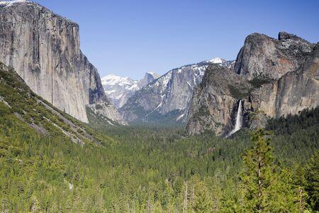 half dome: half dome,Yosemite National Park Stock Photo