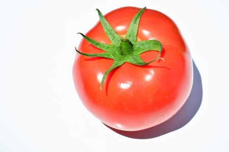 no way out: Fresh tomatoes