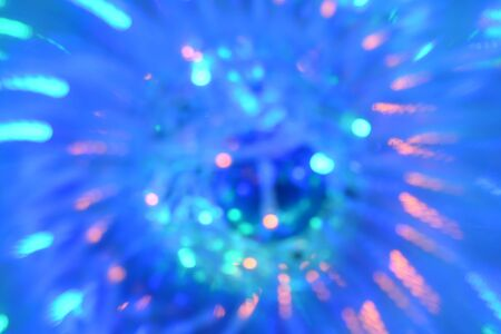 famous industries: Abstract background, lights, Christmas