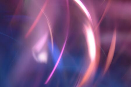famous industries: Abstract background, lights Stock Photo