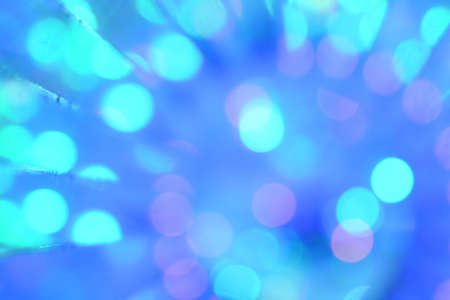 computer dancing: Abstract background, lights, Christmas