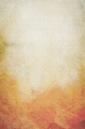 Flaming abstract background. Soft texture. Stock Photo