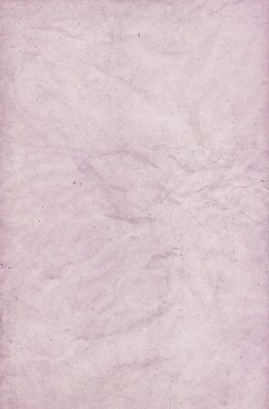 washed out: Pink washed out paper.