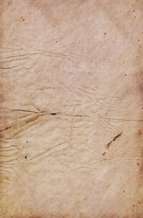 Pink washed out paper background. Canvas texture. Stock Photo