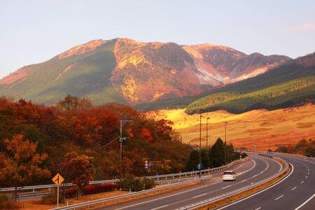 sulfur: Sulfur mountain & Speedway