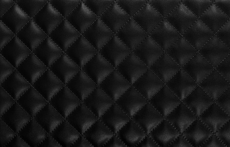 Diamond leather background. Close up. Banco de Imagens