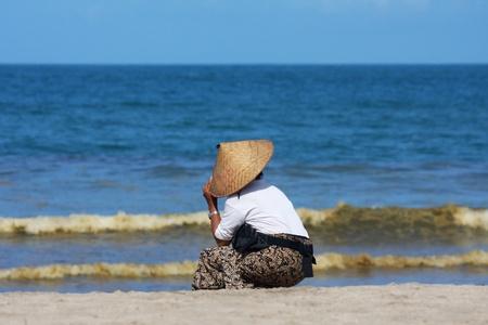 kuta: Beach of Kuta, Bali