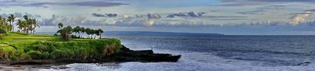 Bali Golf Course at the Coast Editorial