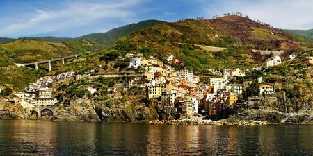 Tuscany in Italy photo