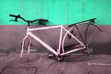 Bicycle Stock Photo - 12624745